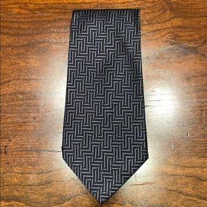 Donald Trump Collection silk tie